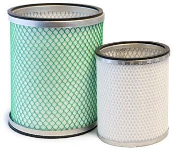 DentalEZ/Ramvac 003700 filter set - direct interchange by Competitive Filters