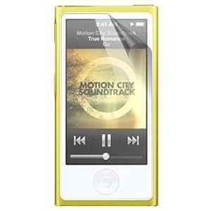 XtremeGUARD Apple iPod Nano 7th Generation Screen Protector (Ultra CLEAR)