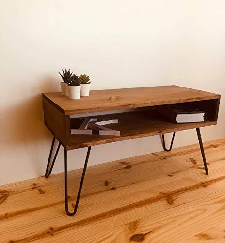 Rebajas Oferta Mesa auxiliar, mesa tv, mueble de televisión mueble ...