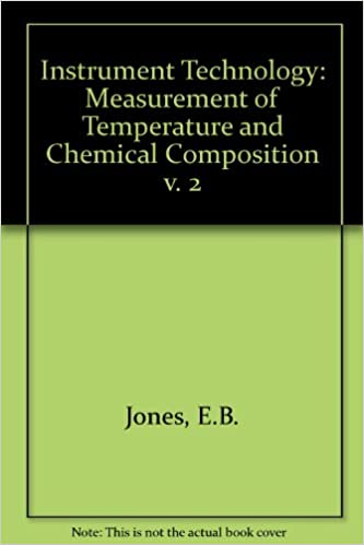 measurement of temperature and chemical composition jones instrument technology