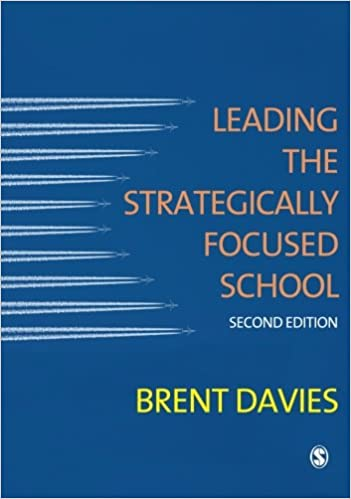 Image result for leading the strategically focussed school