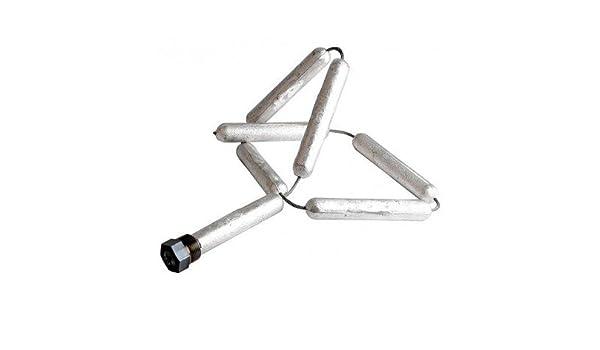 Aosmith - Anodo de magnesio y accesorios - Anodo para AO-SMITH tipo S - : 0304728: Amazon.es: Bricolaje y herramientas