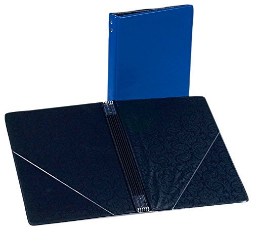 Hal Leonard Marlo Plastics Choral Folder 7-3/4 x 11 With ...