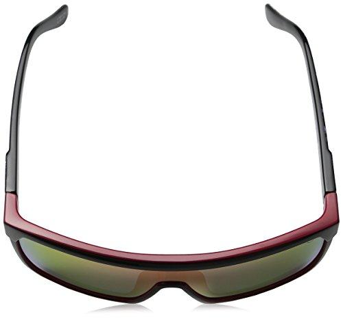 ... Lunettes de soleil Spy FLYNN Multicolore - Livery-Happy Gray Green  W Pink Spectra ffa1ee80de4