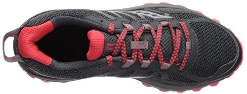 Chaussures Excursion Saucony Femmes Fitness Tr11 rouge 9 À Gris De Gry Des Savoir 6SFSwqa