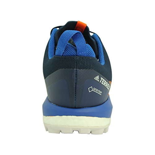 para de Belazu GTX Hombre Naranj Terrex 000 Senderismo Agravic Azul Maruni Adidas Zapatillas qanEYxgwPP