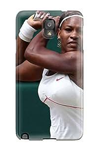 ZippyDoritEduard AYYSZTD10315xLxdb Case Cover Skin For Galaxy Note 3 (serena Williams Tennis )