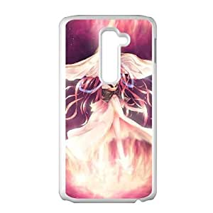 LG G2 Cell Phone Case White Date a Live Kotori Mwjh