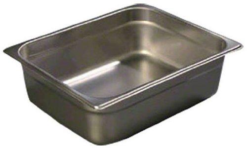 American Metalcraft (CDWP66) Ensemble Rectangular Chafer Water Pan Only