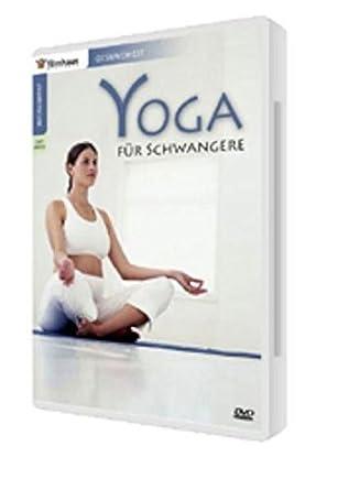 Yoga für Schwangere [Alemania] [DVD]: Amazon.es: Yoga ...