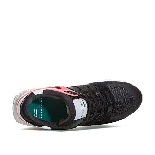 adidas Originals Equipment Support Ultra, core black-core black-turbo , 12