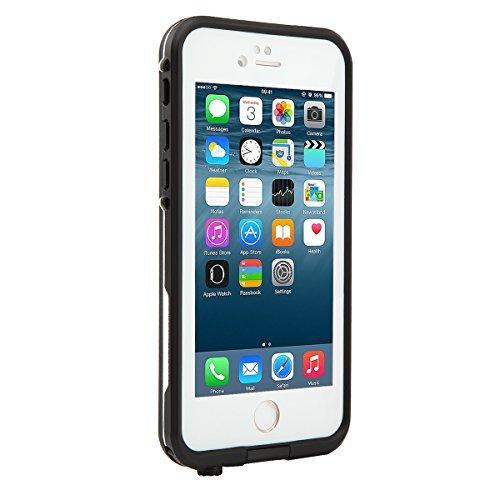 newest a3f7d d7d32 Amazon.com: iPhone 6 Waterproof Case,Bessmate iPhone 6 Case ...