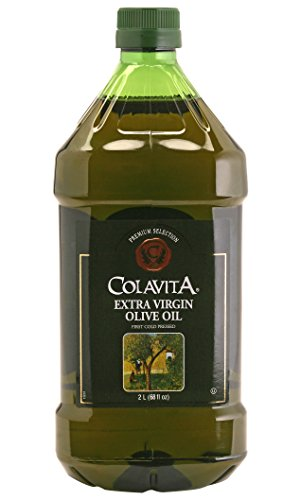 Colavita Extra Virgin Olive Oil, 2 liters