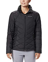 Women's Heavenly Jacket, Insulated, Water Resistant