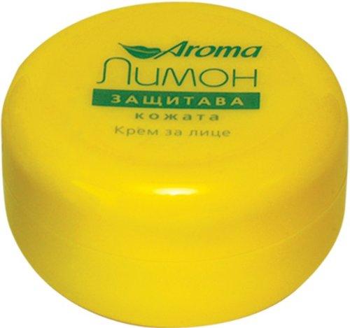 Lemon Cream For Face - 7