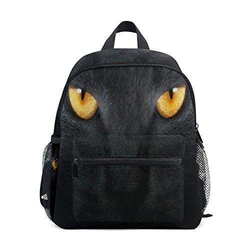 nbsp;Bag nbsp;for nbsp;Book Black Eyes Kids nbsp;Girls Cat nbsp;Backpack nbsp;Toddler nbsp;School ZZKKO Boys n6S1Op0w