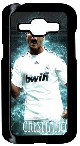 Carcasa Samsung Galaxy J1 CR7 Cristiano Ronaldo Real Madrid ...