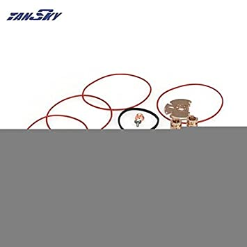 Turbo Repair Kit For Garrett GT15 GT1541 GT1544 GT1549 GT1752S Rebuild Service TK-CGQ156HT