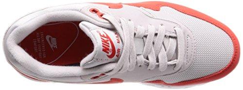 Wmns Zapatillas Running Max Air Mujer De Rojo Nike 1 Para TZwdvx