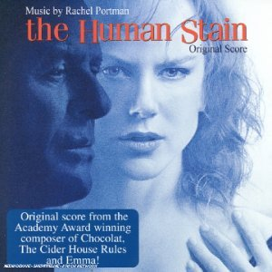 The human stain original score by Human Stain