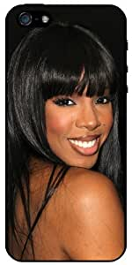 kelly Rowland v1Apple iPhone 5S - iPhone 5 Case 3102mss