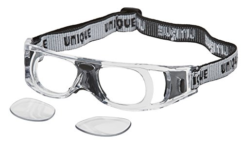 Unique Sports Rx Specs Eyeguards for Prescription lenses (Prescription Glasses Sports)