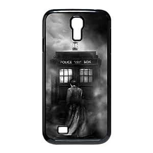 CTSLR Doctor Who Hard Case Cover Skin for Samsung Galaxy S4 I9500-1 Pack- 6 WANGJING JINDA