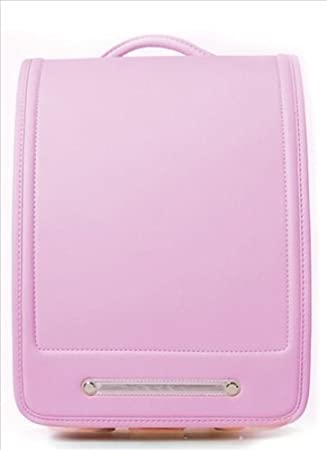 Schulranzen A4 Klar Datei Passt Für Diese Tasche Farbe Light Pink
