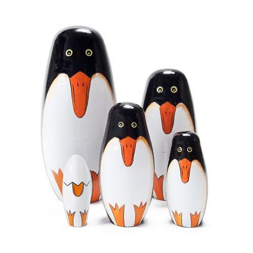 ペンギンリョーシカ