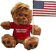 ORNAMENT Trump Bear Donald Trump Bear