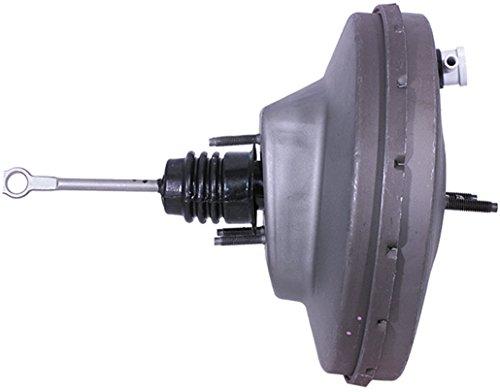 (Cardone 54-74225 Remanufactured Power Brake Booster)