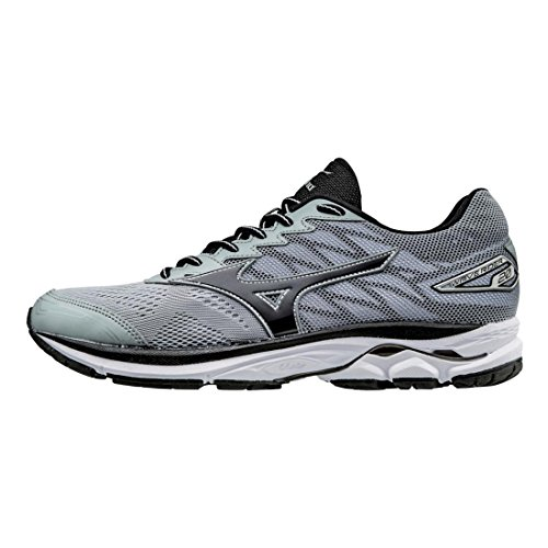 Mizuno Black Shoes - 5