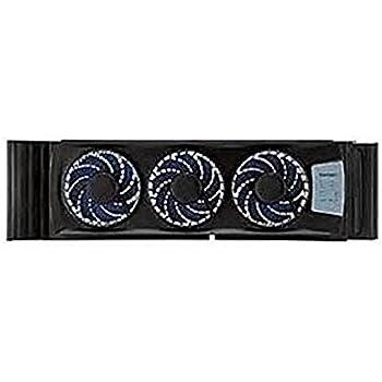 Amazon Com Bionaire Bwf0522e Bu Thin Window Fan With