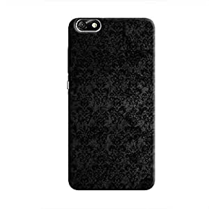 Cover It Up - Dark Classic Wallpaper Honor 4X Hard Case