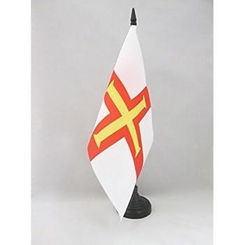 Amazon.com: AZ FLAG 410-585 - Bandera de Reino de Galicia ...