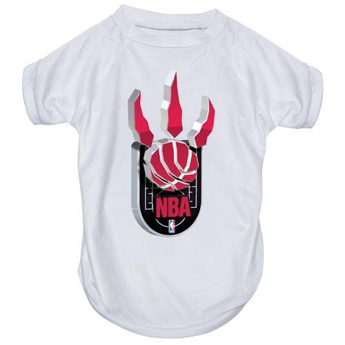 Hunter MFG Toronto Raptors Performance T-Shirt, Medium