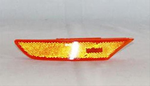 OE Replacement Side Marker Light Assembly INFINITI G35 SEDAN 2003-2006 Partslink IN2550108 Multiple Manufacturers IN2550108N