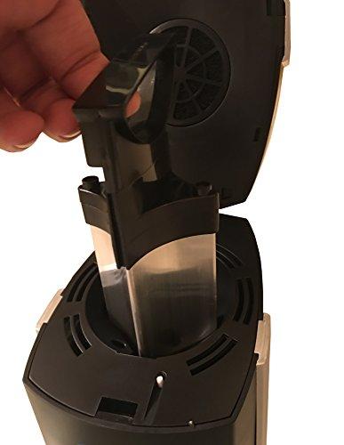 Breathe Fresh Fresh Air Purifier Black 253545 Fresh