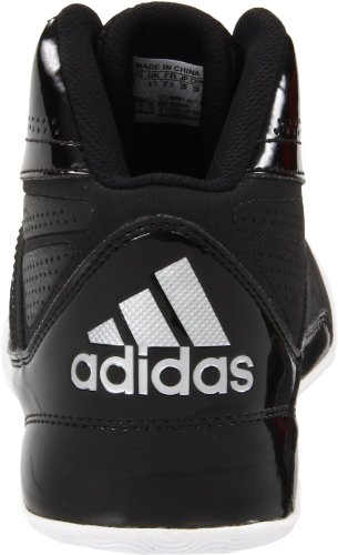 Feather Team White Black Black 2 Womens Shoe W adidas Basketball Light Run qwCE85nxP