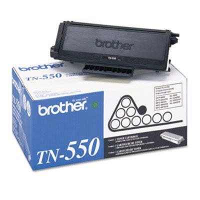 Original Brother TN 550 TN550 Cartridge
