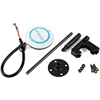Mini Ublox Neo-6M GPS For CC3D & Revolution Flight Controller w/Built-in Compass