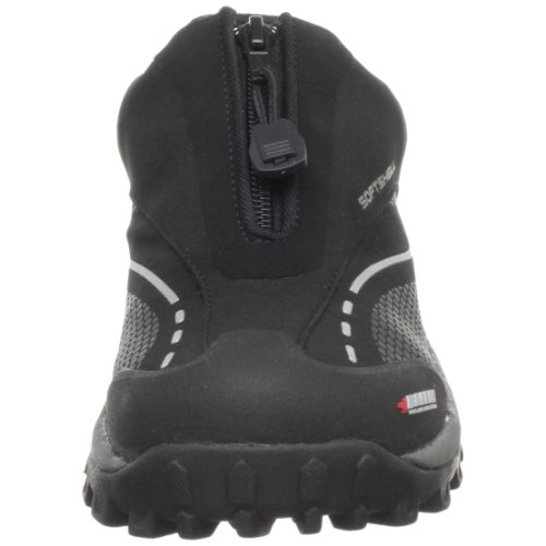 Women's Hiking Zip Shoe Baffin Black dwUxFdqHZ