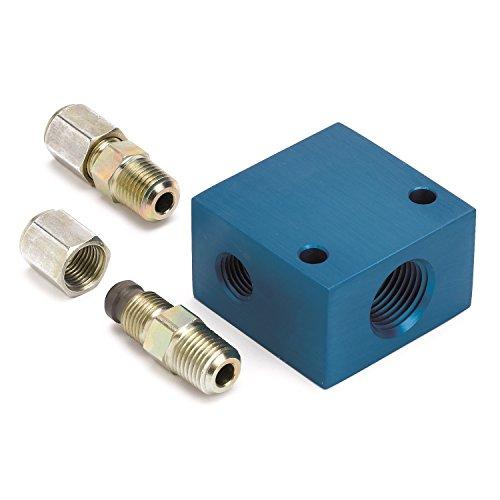 Auto Meter 2287 Temperature Manifold Adapter