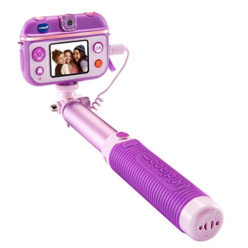 vtech kidizoom selfie frustration free packaging