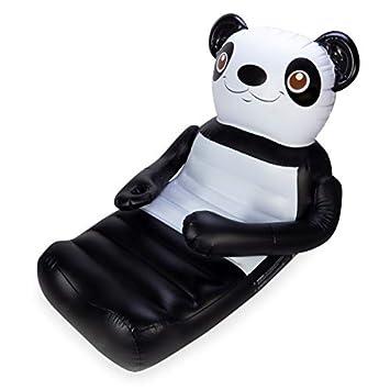 Amazon.com: Swimways - Oso de peluche, Oso panda, Estándar ...