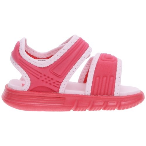 adidas Akwah 7I, Sandals Sport Child Rose/Blanc/Rose Clair