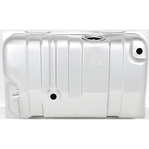 Evan-Fischer EVA13272017740 Fuel Tank for Jeep Cherokee 86-96 20 Gallon Capacity