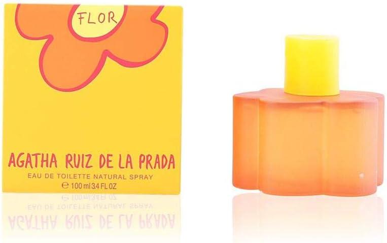 Agatha Ruiz De La Prada Col A Ruiz Flor 100 Vp 200 g