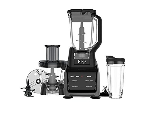 (Ninja Intelli-Sense Kitchen System, Black (Renewed))