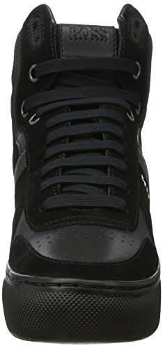 hito sdmx Black Black 01 10201677 Enlight Sneaker BOSS Green High Men's PtwxxTf